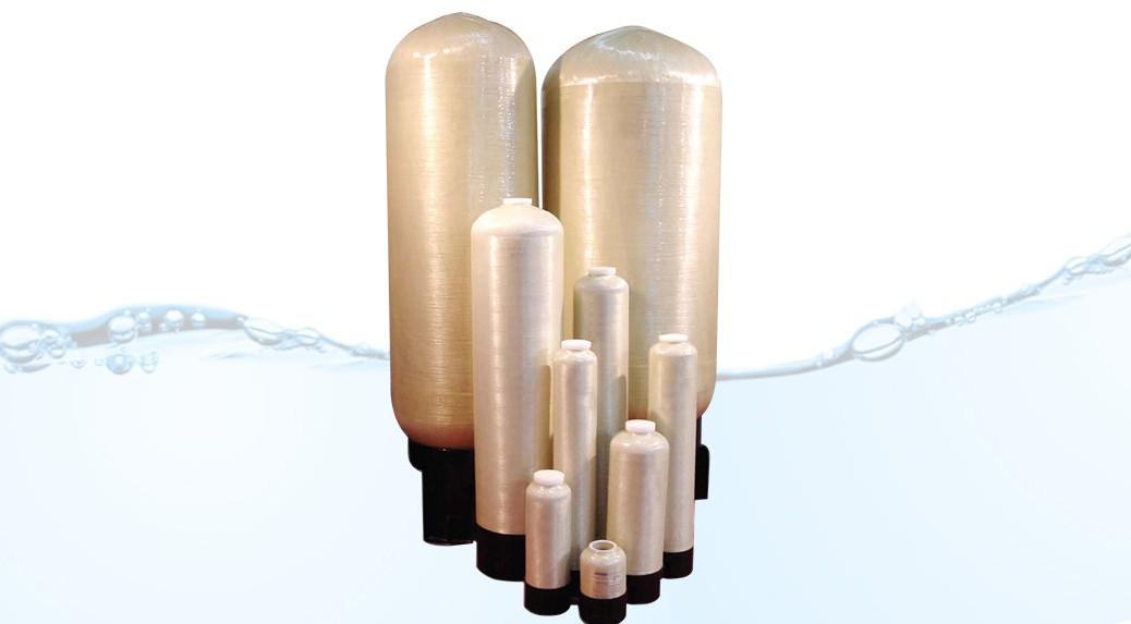 FRP-pressure-vessels