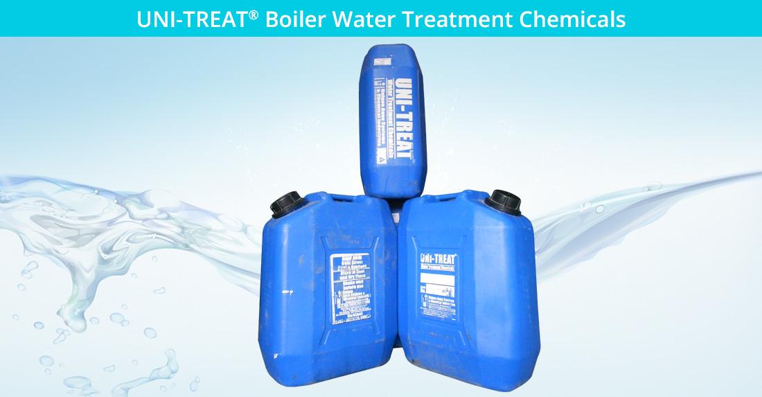 Boiler Water Treatment Unique Aqua Systems Amp Chemical